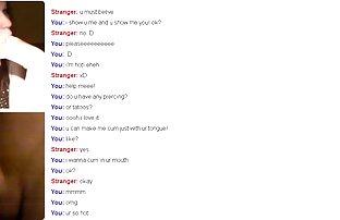 Đẹp vụng về webcam cô gái chơi trang phim xx với cô ấy lỗ