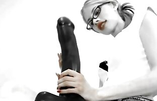 Latin hình xăm cô bé giành một khổng lồ phim sex xxxhay Dick (hậu môn)